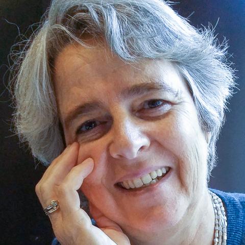 Martine Eeckhout